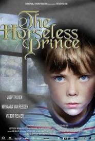 Another movie The Horseless Prince of the director Tim Oliehoek.