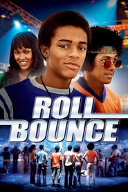 Another movie Roll Bounce of the director Malcolm D. Lee.