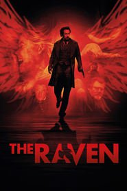 The Raven movie cast and synopsis.