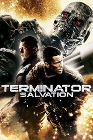 Terminator Salvation movie cast and synopsis.