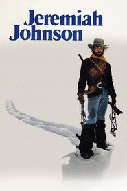 Another movie Jeremiah Johnson of the director Sydney Pollack.