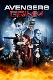 Another movie Avengers Grimm of the director Jeremy M. Inman.