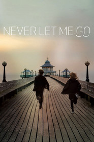 Another movie Never Let Me Go of the director Mark Romanek.