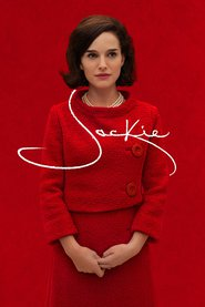 Jackie movie cast and synopsis.