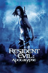 Resident Evil: Apocalypse movie cast and synopsis.