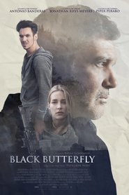 Black Butterfly movie cast and synopsis.