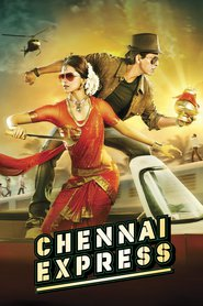 Another movie Chennai Express of the director Rohit Shetty.