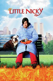 Little Nicky is similar to Delirious.