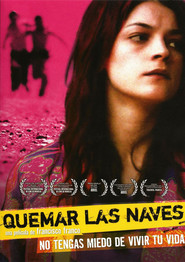 Quemar las naves is similar to Annie Hall.