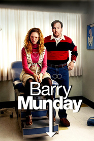 Barry Munday with Cybill Shepherd.