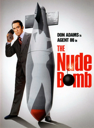 The Nude Bomb is similar to The Internship.