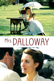 Mrs Dalloway is similar to The Town.
