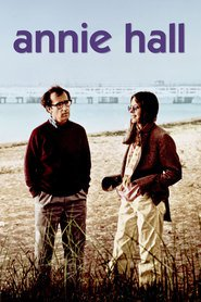 Another movie Annie Hall of the director Woody Allen.