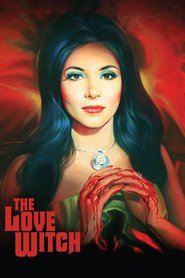 The Love Witch movie cast and synopsis.
