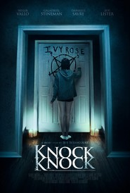 Knock Knock - latest movie.