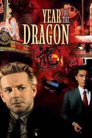 Another movie Year of the Dragon of the director Michael Cimino.
