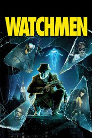 Another movie Watchmen of the director Zack Snyder.