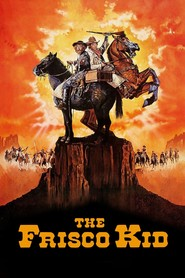 Another movie The Frisco Kid of the director Robert Aldrich.