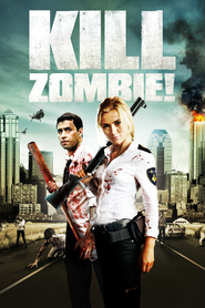 Another movie Zombibi of the director Martijn Smits.