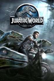 Jurassic World - latest movie.