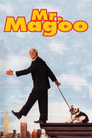 Another movie Mr. Magoo of the director Stanley Tong.