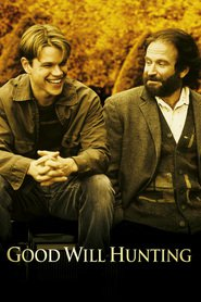 Another movie Good Will Hunting of the director Gus Van Sant.
