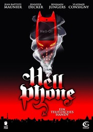Another movie Hellphone of the director James Huth.