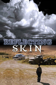 Another movie The Reflecting Skin of the director Philip Ridley.