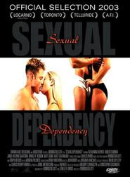 Dependencia sexual movie cast and synopsis.