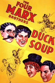 Duck Soup is similar to Limonadovy Joe aneb Konska opera.