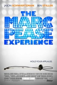 The Marc Pease Experience with Jason Schwartzman.