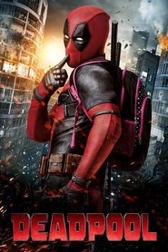 Deadpool - latest movie.