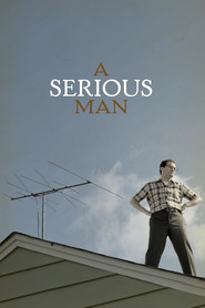 A Serious Man is similar to Speed Freaks.