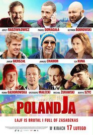 PolandJa movie cast and synopsis.