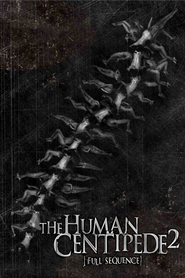 The Human Centipede II (Full Sequence) movie cast and synopsis.