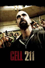 Celda 211 is similar to R.I.P.D..