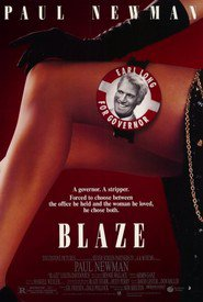 Another movie Blaze of the director Ron Shelton.