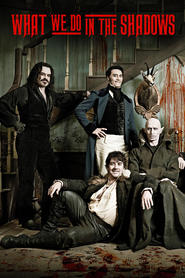 What We Do in the Shadows movie cast and synopsis.