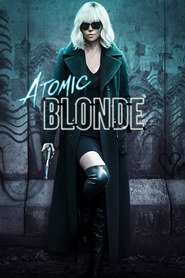 Another movie Atomic Blonde of the director David Leitch.