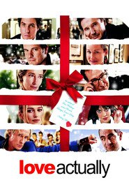 Love Actually movie cast and synopsis.