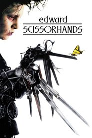 Edward Scissorhands movie cast and synopsis.
