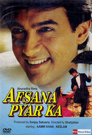 Another movie Afsana Pyar Ka of the director M. Shahjehan.