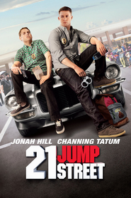 21 Jump Street is similar to Hodejegerne.