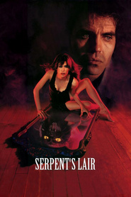 Another movie Serpent's Lair of the director Jeffrey Reiner.