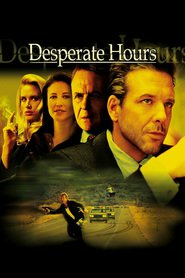 Another movie Desperate Hours of the director Michael Cimino.