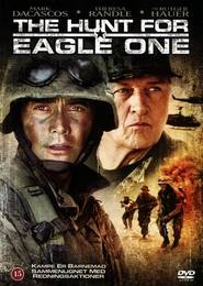 The Hunt for Eagle One with Mark Dacascos.