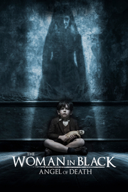 The Woman in Black 2: Angel of Death movie cast and synopsis.