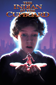 Another movie The Indian in the Cupboard of the director Frank Oz.