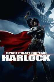 Space Pirate Captain Harlock with Aoi Yû.