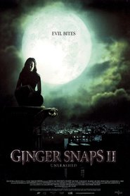 Ginger Snaps: Unleashed with Brendan Fletcher.